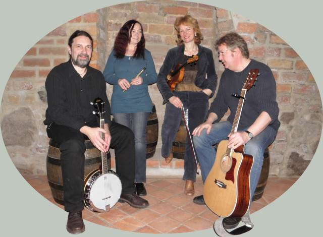 Green Meadow - Irish Folk & more